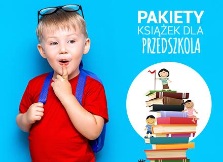 Pakiety dla przedszkoli