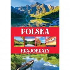 Polska krajobrazy/SBM