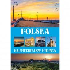Polska najpiękniejsze miejsca/SBM
