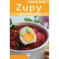 Zupy domowe smaczne i zdrowe