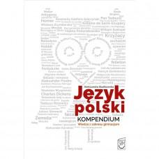 Język polski kompendium Wiedza z zakresu gimnazjum