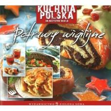 Kuchnia polska. Potrawy wigilijne