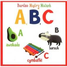 A, B, C bardzo mądry maluch