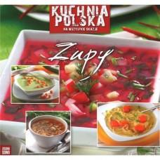 Kuchnia polska Zupy