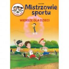 Mistrzowie sportu - wiersze dla dzieci