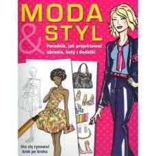 Moda i styl. Poradnik jak projektować