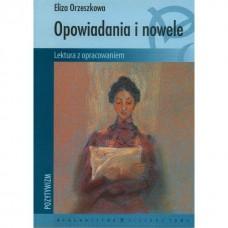 Nowele i opowiadania Orzeszkowa