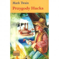 Przygody Hucka Siedmioróg