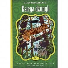 Księga dżungli Siedmioróg