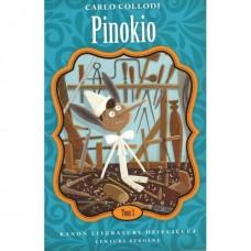 Pinokio Siedmioróg