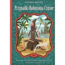 Przypadki Robinsona Crusoe Siedmioróg