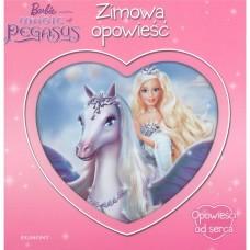 Barbie - Zimowa opowieść. Opowieści od serca