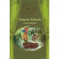 Baśnie świata - Tomcio Paluch