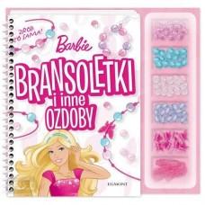 Bransoletki i inne ozdoby. Barbie
