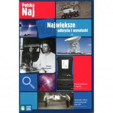 Polska Naj. Największe odkrycia i wynalazki
