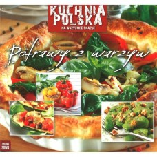 Kuchnia polska. Potrawy z warzyw