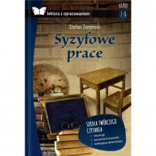 Lektury Syzyfowe prace tw.opr. SBM