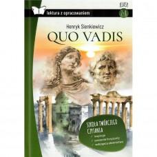 Lektury Quo Vadis tw.opr. SBM