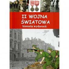 II Wojna Światowa historia wydarzeń
