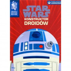 Star Wars Konstruktor Droidów