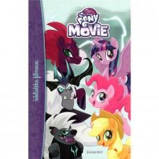 My Little Pony. The Movie. Biblioteka filmowa