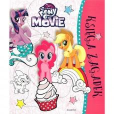 My Little Pony. Księga zagadek