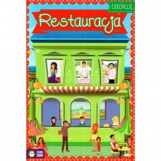 Dekoruję Restauracja