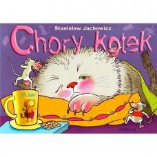 Chory Kotek