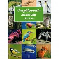 Encyklopedia zwierząt dla dzieci SBM