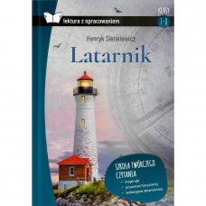 Lektury Latarnik m.opr. z oprac. SBM