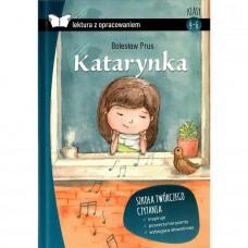 Lektury Katarynka tw.opr. z oprac. SBM