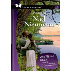 Lektury Nad Niemnem m.opr. z oprac. SBM