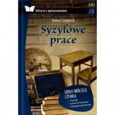 Lektury Syzyfowe prace m.opr. z oprac. SBM