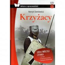 Lektury Krzyżacy m.opr z oprac. SBM