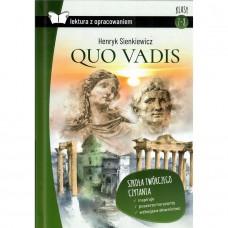 Lektury Quo vadis m.opr. z oprac. SBM