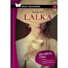Lektury Lalka m.opr. z oprac. SBM