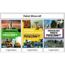 Pakiet nr 54 Minecraft