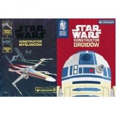 Pakiet nr 55 Star Wars - 2 sztuki