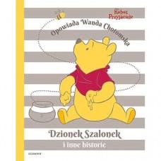 Dzionek Szalonek i inne historie
