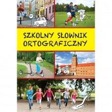 Szkolny słownik ortograficzny/SBM